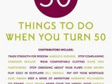 50 Year Old Birthday Gift Ideas for Him 10 Best 50th Birthday Gift Ideas 2019 Heavy Com