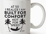50 Year Old Birthday Gifts for Husband Amazon Com Gifts for Men 50th Birthday Coffee Mug with