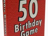 50 Year Old Birthday Gifts Man the Best 50th Birthday Party Ideas Games Decorations