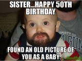 50 Year Old Birthday Meme 50 Birthday Meme Sarcastic 50th Happy Birthday Memes