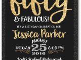 50 Year Old Birthday Party Invitations 50th Birthday Invitation orderecigsjuice Info