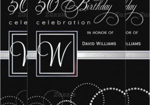 50 Years Birthday Invitation Card 45 50th Birthday Invitation Templates Free Sample
