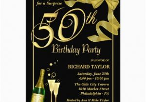 50 Years Birthday Invitation Card 50th Birthday Invitations Ideas Bagvania Free Printable
