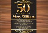 50 Years Old Birthday Invitations 50 Years Old Invitations