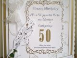 50th Birthday Cards for Mom 39 Best 50th Birthday Cards Images On Pinterest 50th