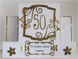 50th Birthday Cards for Mom 50th Birthday Card by 4815162342 at Splitcoaststampers