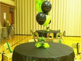 50th Birthday Centerpiece Decorations 50th Birthday Party Party Ideas D Pinterest Farger
