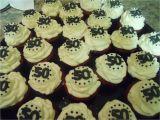 50th Birthday Cupcake Decorations 50th Birthday Cupcake Cake Ideas 52606 Posted by Posh Cupc