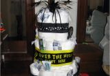 50th Birthday Gag Gifts for Him 24 Best Over the Hill Gag Gift Basket Images On Pinterest