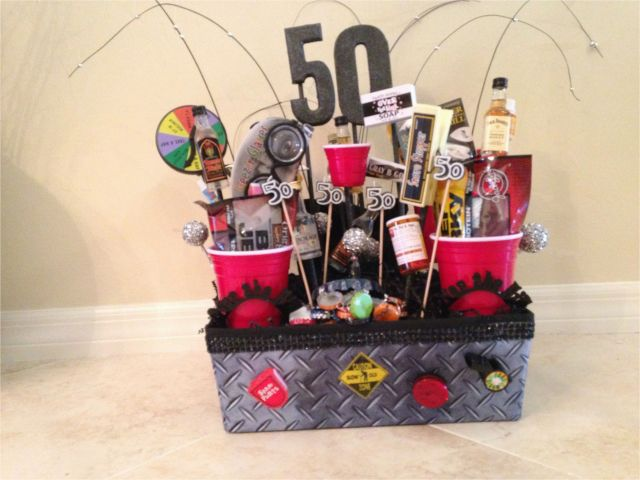 Download By SizeHandphone Tablet Desktop Original Size Back To 50th Birthday Gift Baskets For Her