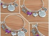 50th Birthday Gifts for Her Ebay Personalised Birthday Gifts Bracelet 18th 21st 30th 40th