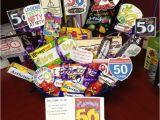 50th Birthday Gifts for Her Uk 50th Birthday Gift Basket Ideas 50 Wedding Anniversary