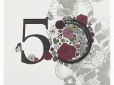 50th Birthday Gifts for Him John Lewis Twizler Vintage 50th Birthday Card at John Lewis Partners