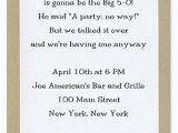 50th Birthday Invitation Poems Birthday Invitation Poems