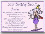 50th Birthday Invitation Poems Funny 50th Birthday Invitations Wording Ideas Free