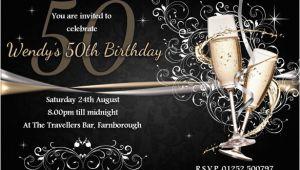 50th Birthday Invitation Templates Free 45 50th Birthday Invitation Templates Free Sample
