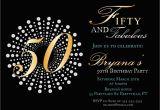 50th Birthday Invitations Free Best 50th Birthday Invitations Printable Egreeting Ecards