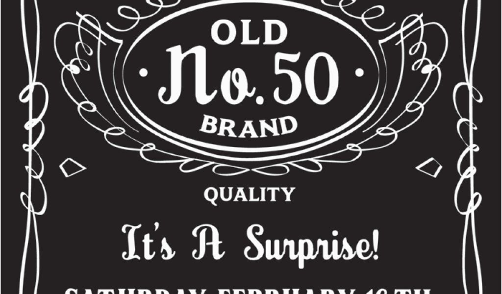Download By SizeHandphone Tablet Desktop Original Size Back To 50th Birthday Invitations Free