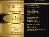 50th Birthday Invites for Men 45 50th Birthday Invitation Templates Free Sample