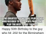 50th Birthday Meme Funny Funny Basketball and Birthday Memes Of 2016 On Sizzle