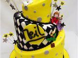 50th Birthday Mementos Custom Cakes for Bar Mitzvahs Baby Showers Birthdays