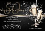 50th Birthday Party Invitation Templates 45 50th Birthday Invitation Templates Free Sample