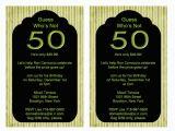 50th Birthday Party Invitation Wording Ideas 50th Birthday Party Invitation Ideas New Party Ideas