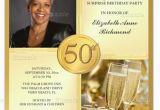 50th Birthday Party Invitations with Photo 45 50th Birthday Invitation Templates Free Sample