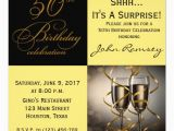 50th Birthday Party Invitations with Photo Surprise 50th Birthday Party Invitations Wording Free