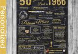 50th Birthday Presents for Him Ireland 50th Birthday Gift for Women 50th Birthday by