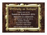 50th Birthday Sayings for Invitations Funny 50th Birthday Party Invitations Wording Free