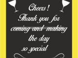 50th Birthday Thank You Cards 50th Birthday theme Thank You Cards Untumble Com
