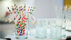 55th Birthday Party Decorations 55th Birthday Party Fashionable Hostess
