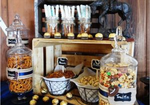55th Birthday Party Decorations Kara 39 S Ideas Western Themed With