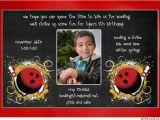 5th Birthday Invitation Wording Samples 5th Birthday Invitation Wording