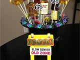 60 Birthday Ideas for Him 60th Birthday Gift or Centerpiece Leslie Zambrano I Like