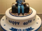 60 Birthday Ideas for Him Hours Of Fun 60th Birthday Cake Everton Fan Sat In An