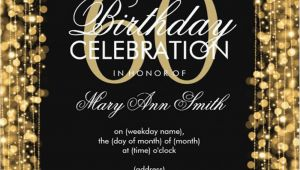 60 Birthday Invitations Templates 20 Ideas 60th Birthday Party Invitations Card Templates