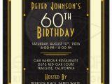60 Birthday Invitations Templates 60th Birthday Party Invitations Party Invitations Templates