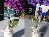60 Birthday Table Decorations 17 Best Images About Mom 39 S 60th Birthday Party On