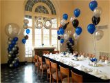 60 Birthday Table Decorations Party People event Decorating Company 60th Birthday Party