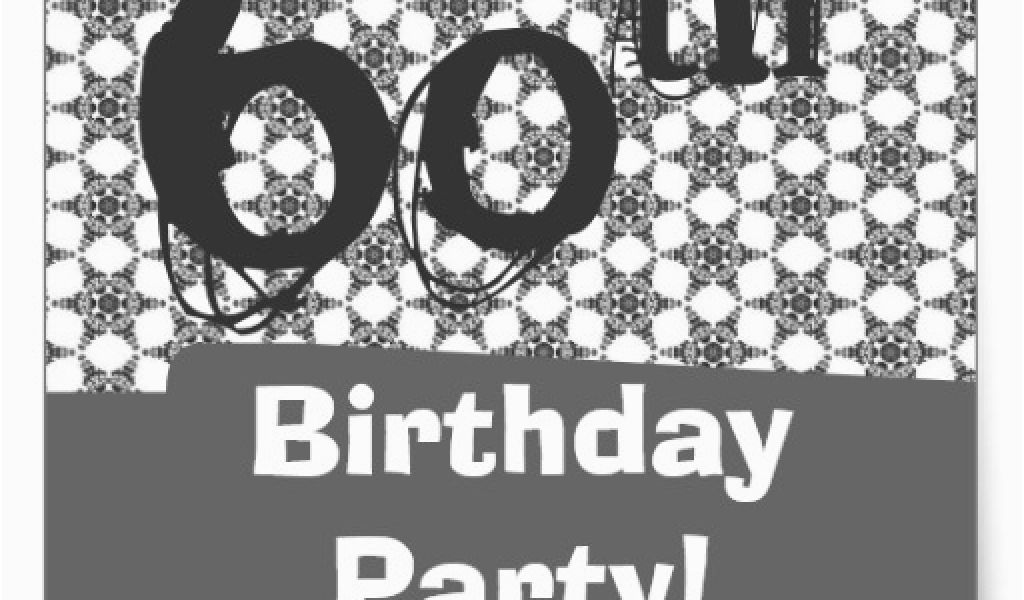 Download By SizeHandphone Tablet Desktop Original Size Back To 60th Birthday Decorations Black