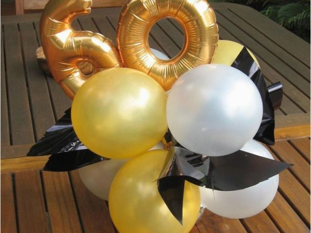60th Birthday Decorations Cheap Centerpieces Dad 39 S 60th Pinterest