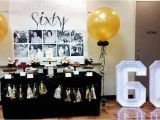 60th Birthday Decorations for Men 60th Birthday Party Ideas