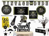 60th Birthday Decorations for Men Best Gift Idea 60th Birthday Gift Ideas for An Old Dude