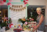 60th Birthday Decorations for Mom Gift Ideas for 60th Birthday for Mom Bash Corner