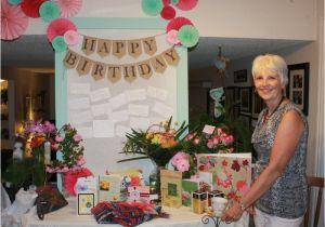 60th Birthday Decorations For Mom Gift Ideas Bash Corner