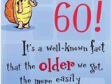 60th Birthday E Card Amsbe Funny 60 Birthday Card Cards 60th Birthday Card