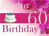 60th Birthday E Card Birthday Cards Easyday