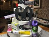 60th Birthday Gag Gifts for Him toilet Paper Cake Gag Gift Happy 60th Birthday 60th